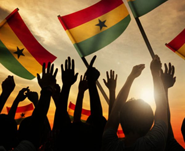 10. GHANA A NEW FRONTIER